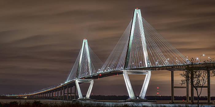 Arthur Ravenel Jr. Bridge by Brian Young