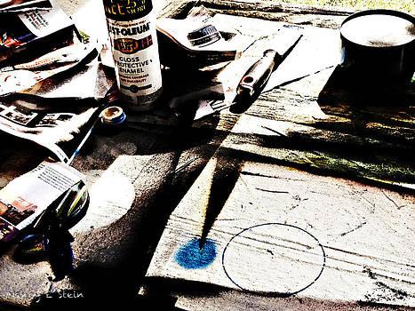 Nancy Stein - Artist Tools