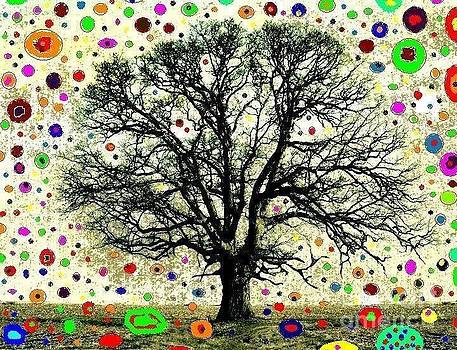 Mark Herman - Artist Tree 2