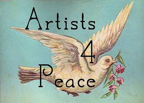 Artists 4 Peace by Sarah Vernon