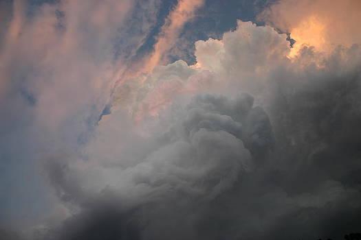 Nina Fosdick - As is Storm Cloud