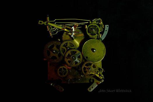 As Time goes by by John Stuart Webbstock