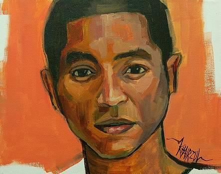 Asaibal by Khairzul MG