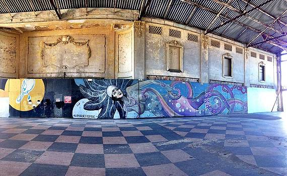 Asbury Park by Shannon OBrien
