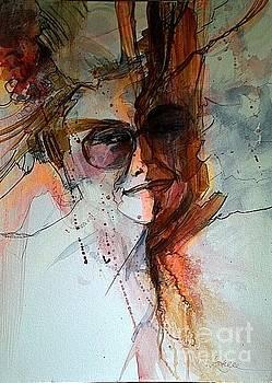Ascot 1 by Estelle Hartley