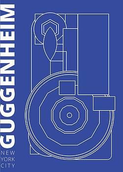 Guggenheim NYC by Joel Dynn Ingel Rabina