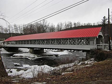 MTBobbins Photography - Ashuelot Covered Bridge