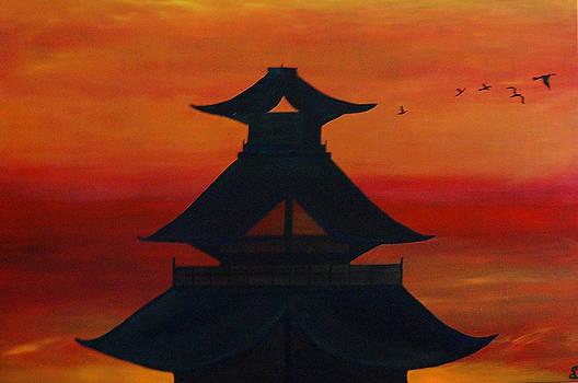 Asia by Onana Malik-Silverio