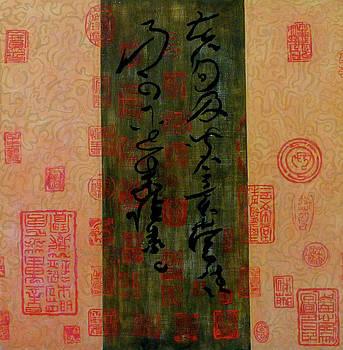 Asian Art  by Tom Roderick