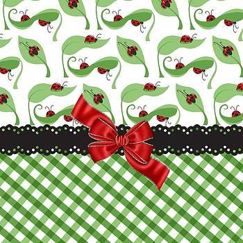 Debra  Miller - Asiatic Ladybugs