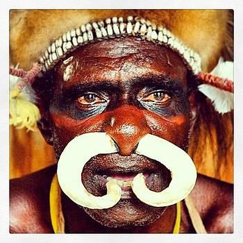 Asmat Tribe #asmat #papua #indonesia by Dani Daniar