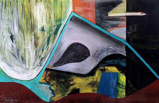 Aspen by Antonio Ortiz