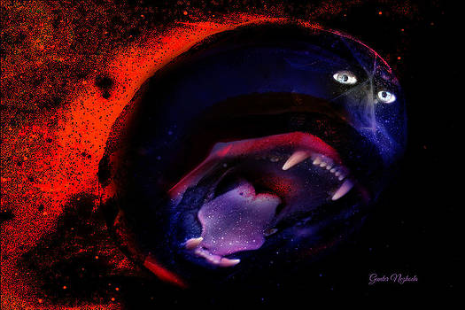 Gunter Nezhoda - Asteroid