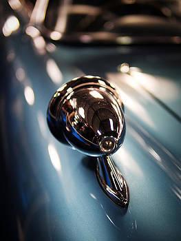 Aston Martin by Neil Buchan-Grant