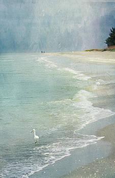 Kim Hojnacki - At the Beach - Captiva Island