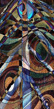 Mary Clanahan - Atlanta Solis Abstract Art