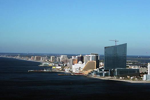 Atlantic City by George Miller