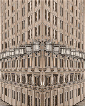 Atlantic City Opulence by Sandy Poore