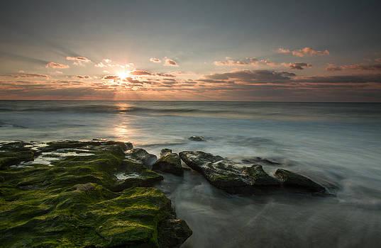 Atlantic Sunrise by Doug McPherson