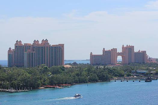 Atlantis by Rod Andress