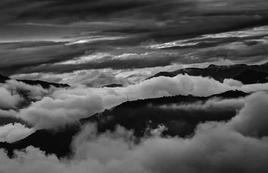 Atmosphere by Alejandro Tejada