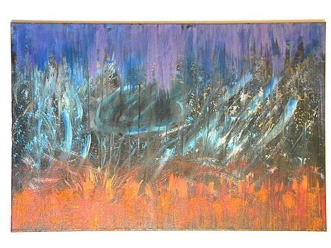 Atmospherics by Reggie Hager