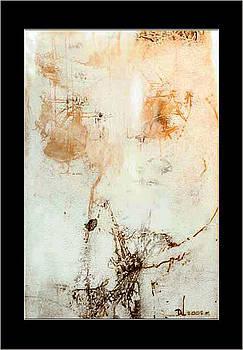 Atrophy by Dabrowski Waldemar