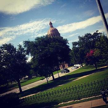 #atx, #home, #capitol by Elisabeth Prudente