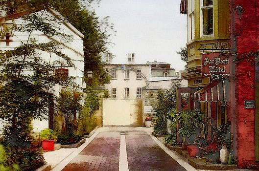 Rick Todaro - Au Petit Hotel