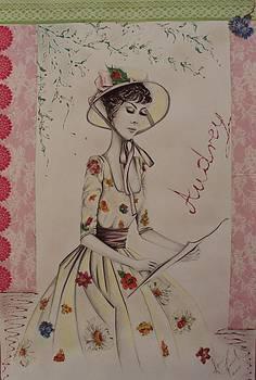 Audrey by Damira Fuzul