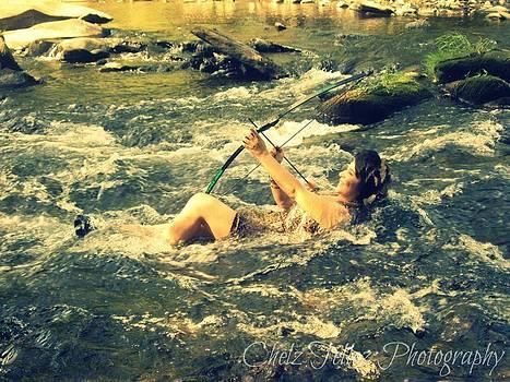 Maryann  DAmico - August Arrow In the Wind