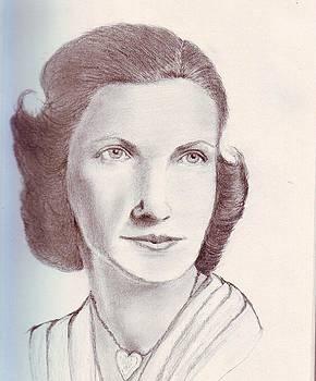 Aunt Dot by Connie Morrison