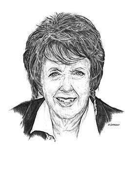 Aunt Joyce by Richard W Cleveland