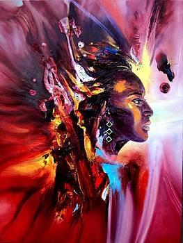 Aura Africa by Pierrick Her