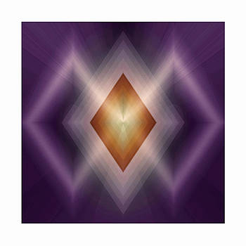 Joe  Connors - DESIGN SQUARE 48      Auric Angles