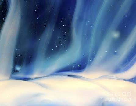 Aurora 1 by Kimberly Lyon
