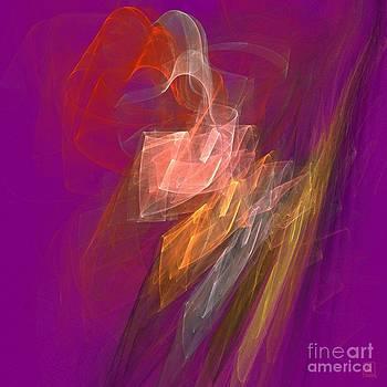 Aurora 3 by Jeanne Liander