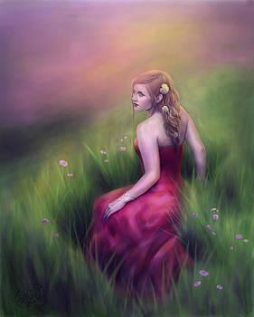 Aurora by Brynn Elizabeth Hughes