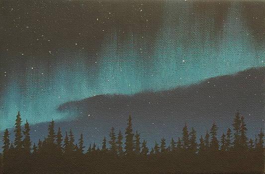 Aurora by Karen Coombes