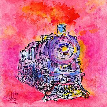 Aurora SQ by Bruce Blanchard