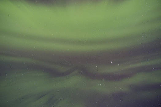 Tim Grams - Auroras Overhead