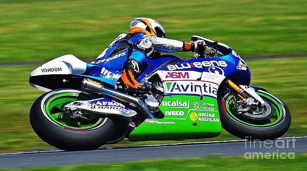 Aussie Moto Grand Prix by Blair Stuart