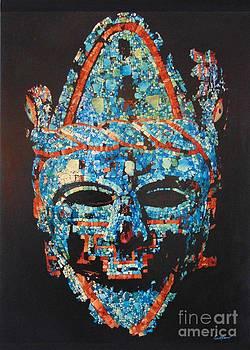 Austec Indian Mack by Emil Bodourov