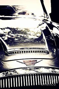 Austin Healey 3000 by RicharD Murphy