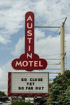 Allen Sheffield - Austin Motel