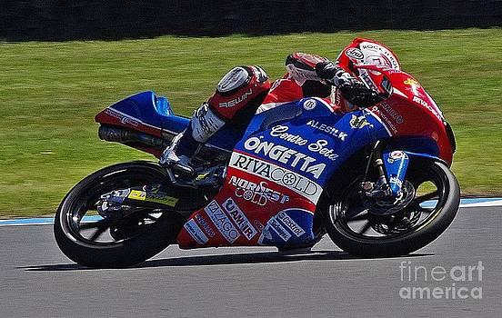 Australian 2013 Motor Grand Prix by Blair Stuart