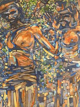 Australian Aboriginals by Sue Bannister