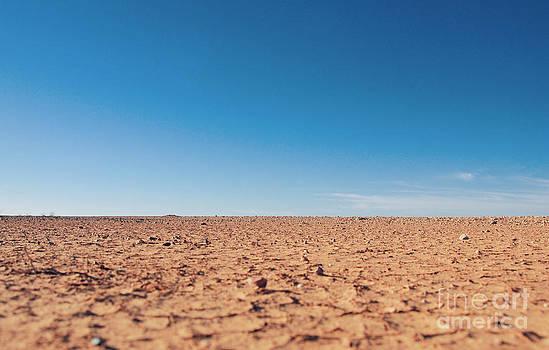 Australian Outback by Gillian Vann