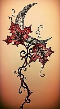 Autumn 2 by Amanda Copenhaver