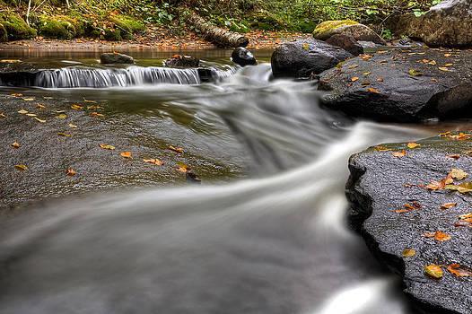 Autumn Begins by Brian Boudreau